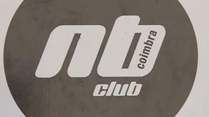 Dispara contra discoteca em Coimbra