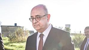 Caso de Tancos: Juiz diz que Azeredo Lopes sabia da farsa