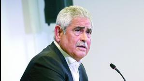 Luís Filipe Vieira assume culpas dos maus resultados e admite sair do Benfica