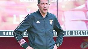 Bruno Lage agradece apoio de Sérgio Conceição