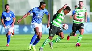 Merci, Jérémy: Homenagem com vitória do Sporting frente ao Belenenses SAD