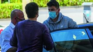 Mata padrasto em Leiria por causa de dinheiro