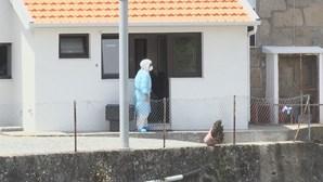 Lar da Santa Casa da Misericórdia de Cinfães regista mais duas mortes por coronavírus