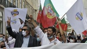 """SOS Racismo acusa Chega de promover """"racismo e xenofobia"""""""