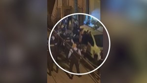 PSP prende responsável de café na Amadora aberto de madrugada contra regras impostas
