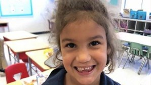 Homem mata menina de 7 anos três horas após sair da cadeia