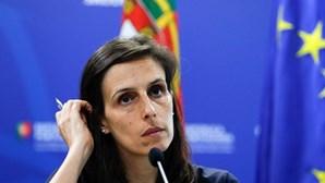 """""""Volto para o parlamento e o meu papel na política continua"""": As declarações de Jamila Madeira após exoneração"""