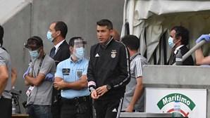 Fim da linha para Bruno Lage. Vieira aceita pedido de demissão do treinador