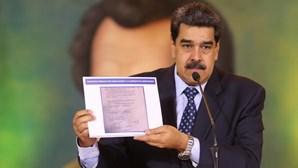 """Venezuela entrega notas de protesto à Alemanha, Espanha, França e Países Baixos acusando-os de """"fomentar novos ataques"""""""
