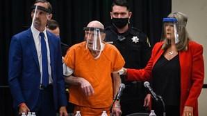 """""""Culpado"""": ex-polícia acusado de dezenas de homicídios e violações confessou crimes 34 anos depois"""