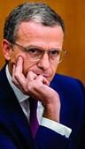Gonçalo Reis, presidente da administração da RTP