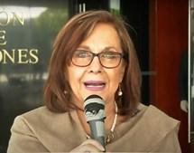 Martha LucíaMicher é senadora