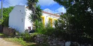 Alemão suspeito do desaparecimento de Maddie viveu nesta moradia, situada a cerca de um quilómetro da praia da Luz