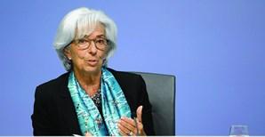 Christine Lagarde, presidente do BCE