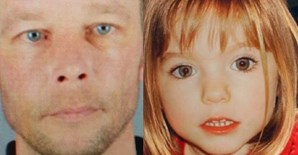 Christian Brueckner é o novo suspeito do rapto de Maddie