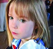 Maddie tinha três anos quando desapareceu, a 3 de maio de 2007, do apartamento onde estava a dormir com dois irmãos, na praia da Luz. Os pais encontravam-se a jantar num restaurante a cerca de uma centena de metros do apartamento