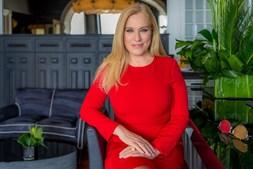 Teresa Guilherme foi pioneira na apresentação do programa