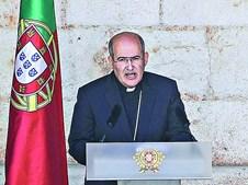 D. José Tolentino Mendonça