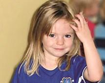 Madeleine McCann tinha 3 anos quando desapareceu. A polícia alemã investiga agora o caso e avançou com o cenário de rapto e morte da criança inglesa