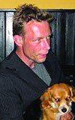 Christian Brueckner, de 43 anos, é o principal suspeito do rapto e morte da menina