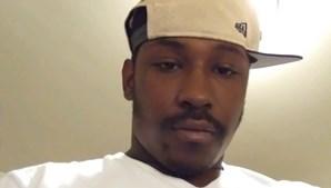 Rayshard Brooks, de 27 anos, foi abatido pela polícia de Atlanta