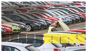 Mercado automóvel procura reagir a período negro