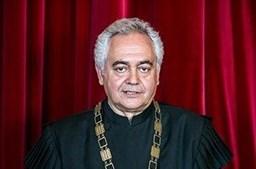 Lopes da Mota estava no Supremo desde 2017