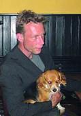 Christian Brueckner, de 43 anos, é o principal suspeito