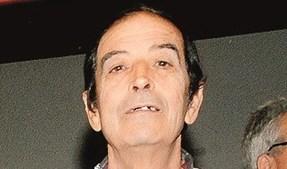 Gaspar Roby foi morto em 2012