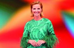 Cristina Ferreira concretiza desejo na SIC ao estrear-se em pleno horário nobre aos domingos
