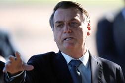 Bolsonaro arrisca ser multado