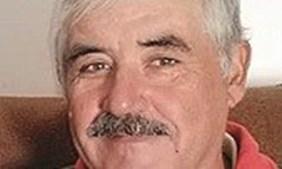 Joaquim Santana, 57 anos, sofre de Alzheimer