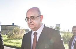 Azeredo Lopes, ex-ministro da Defesa, vai a julgamento acusado de quatro crimes