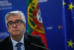 António Sales, secretário de Estado da Saúde