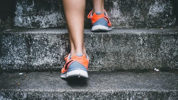 Correr para emagrecer: saiba como atingir os seus objetivos