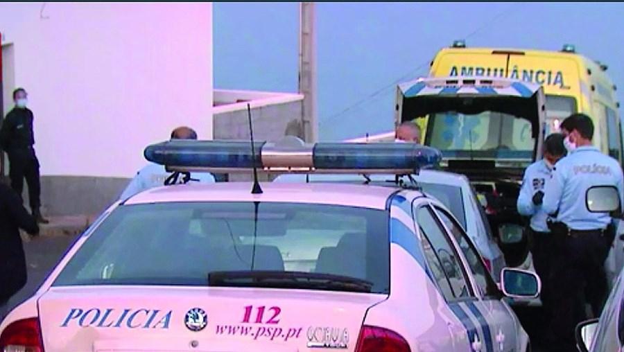 PSP da Camacha, Madeira, criou perímetro para investigação da PJ, que deteve o suspeito a 5 de junho