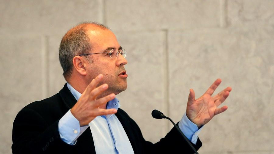 Secretário de Estado Nuno Artur Silva