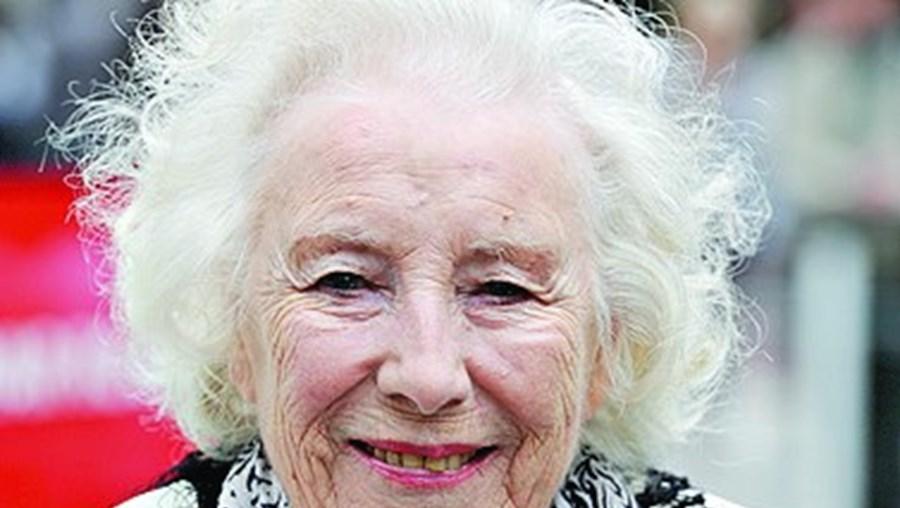 Vera Lynn tinha 103 anos