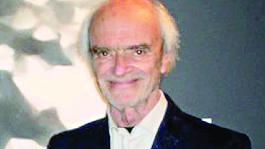 João de Almeida tinha 92 anos