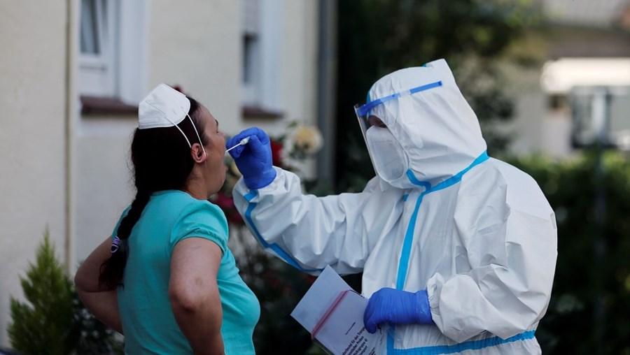 Surto local de Covid-19 na Renânia já infetou mais de 1500 pessoas