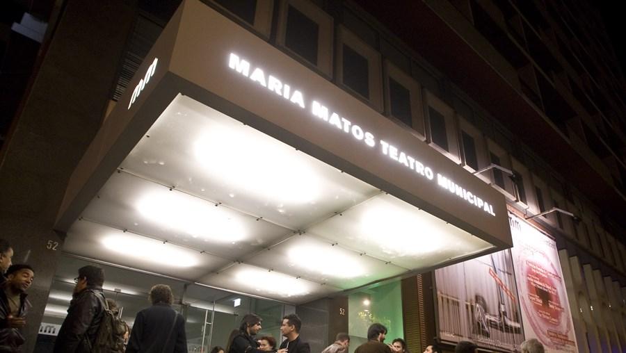 Teatro Maria Matos estava até agora nas mãos da EGEAC. Dia 15 de julho abre com novos 'donos'