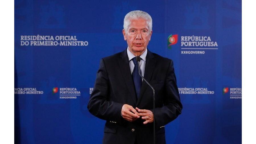 António Saraiva, CIP