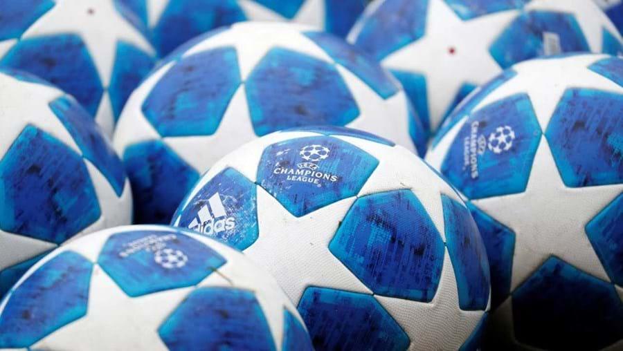 bola, bolas, liga dos campeões, champions