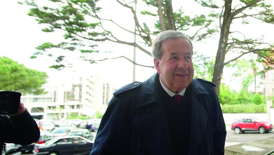 Valdemar Alves, presidente da Câmara de Pedrógão Grande, pode vir a ser julgado num processo autónomo