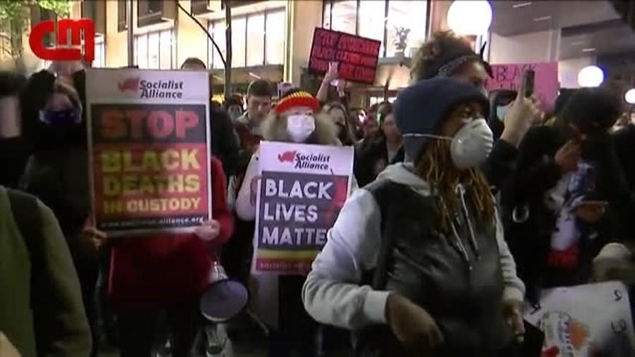 Dois mortos nos Estados Unidos durante distúrbios e protestos pela morte de George Floyd