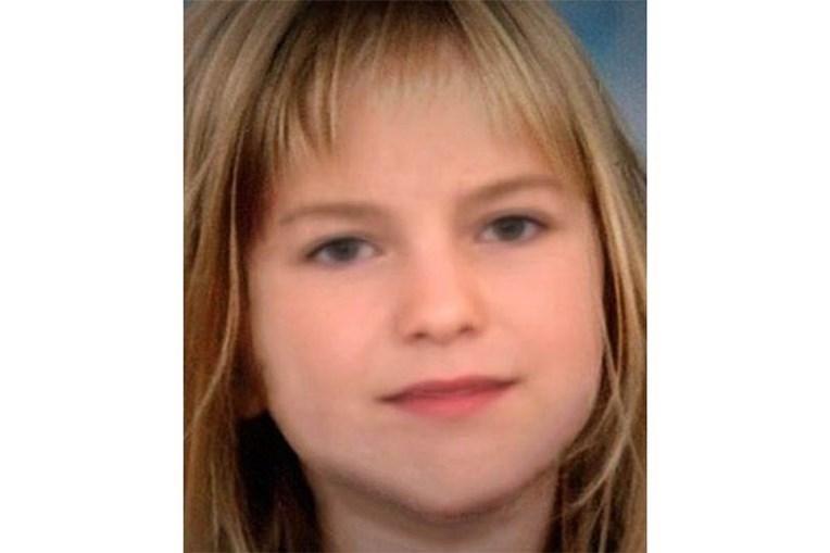 Tecnologia cria fotografia da aparência de Maddie aos 17 anos