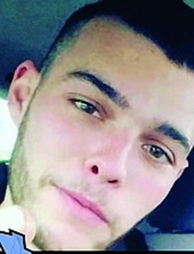 Francisco Almeida, de 25 anos, não resistiu aos graves ferimentos e morreu já no hospital