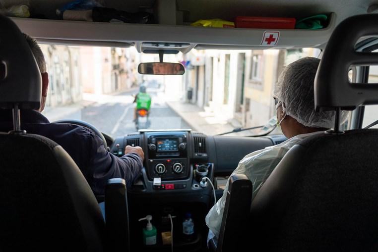 O transporte e as atividades dos utentes dos centros de dia vão ser repensados para que o retomar seja feito com toda a segurança e confiança