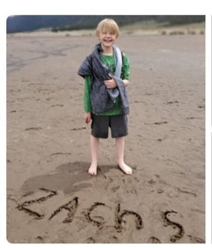Zachary Sabin
