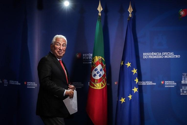 """António Costa assegura que todos os 27 Estados-Membros """"manifestaram a intenção de que se alcance um acordo"""""""